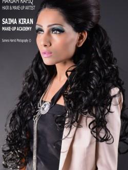Saima Kiran Academy